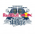 Red Bull Neptune Steps