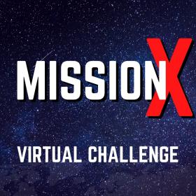 Rocket Race Mission X