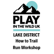 How to trail run workshop