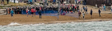 Swim The Bay 2021