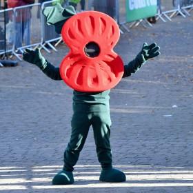Brigg Poppy 10k & Military Challenge 2021