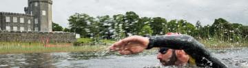 Lough Cutra Castle -  Swim Series -  29th & 30th May 2021
