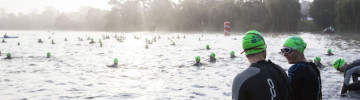 Cholmondeley Castle - Swim Series - 19/20 June 2021