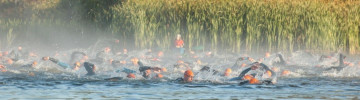 The Festival of Endurance at Hever Castle - Swim Series - 4th July 2021