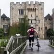 Hever Castle Triathlon