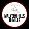 Malvern Hills 18 Miler
