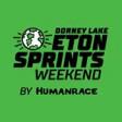 Dorney Lake Eton Sprints Weekend - 2021