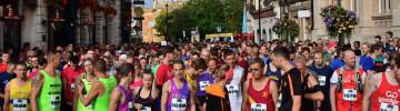Northampton Half Marathon  & Size 6 - 2021