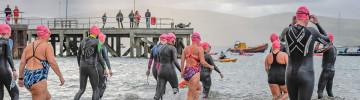 Aberdovey Swim - 2021