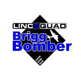 Keyo Brigg Bomber Triathlon