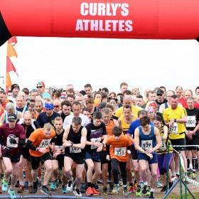Run For Wildlife Autumn 2021