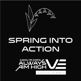 Spring Into Action - April