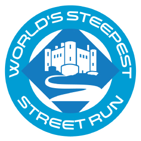 World's Steepest Street Run 2022