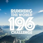 Running The World 196 Virtual Challenge