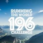 Running The World 196 Virtual Challenge