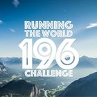 Running The World 196 Launch Event