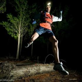 Pirbright Ranges Night Run