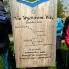 The Winter Wychavon Way 2018