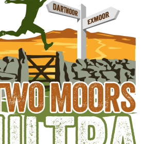 The Two Moors Ultra (100 miles)  Plus the Lynmouth to Knowstone Marathon & Castle 2 Coast (50 miles)