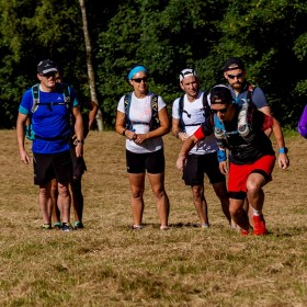One Day Trail Running Workshop