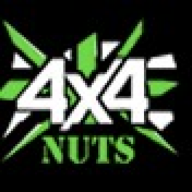 4x4 Nuts