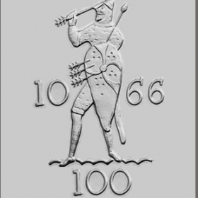 The 1066 100