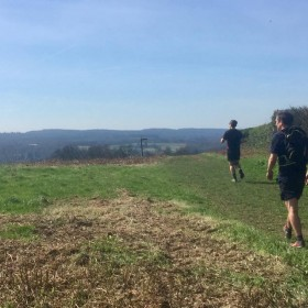 South Downs Way Ultra