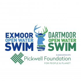 Dartmoor and Exmoor Open Water Swims in association with The Pickwell Foundation