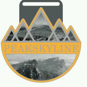 The Peak Skyline 2019