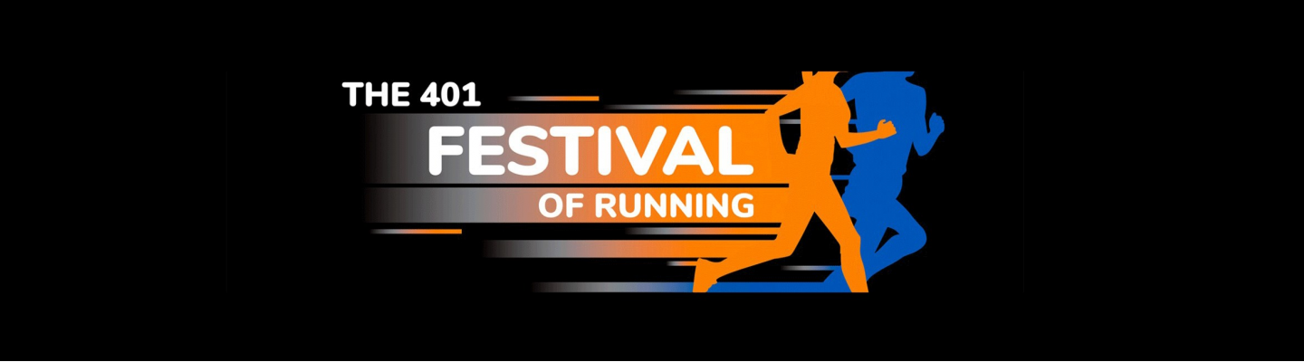 The 401 Festival of Running