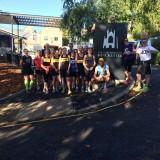 The 401 Festival of Running