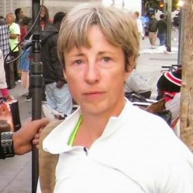 Gabriele Hayes