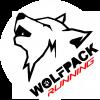 Wolfpack Running