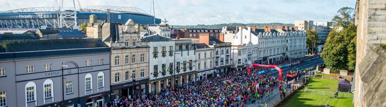 Run 4 Wales