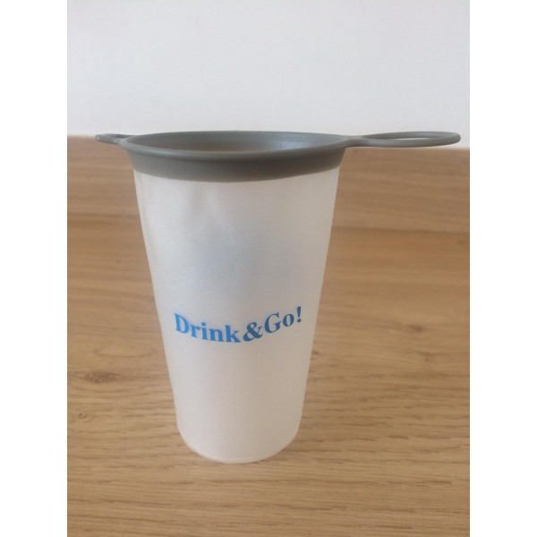 Re-useable Cup