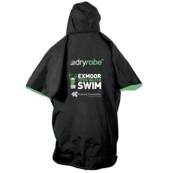 Dryrobe - Exmoor Swim