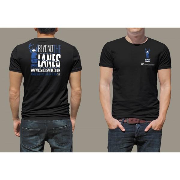 Exmoor Swim Cotton T-shirt