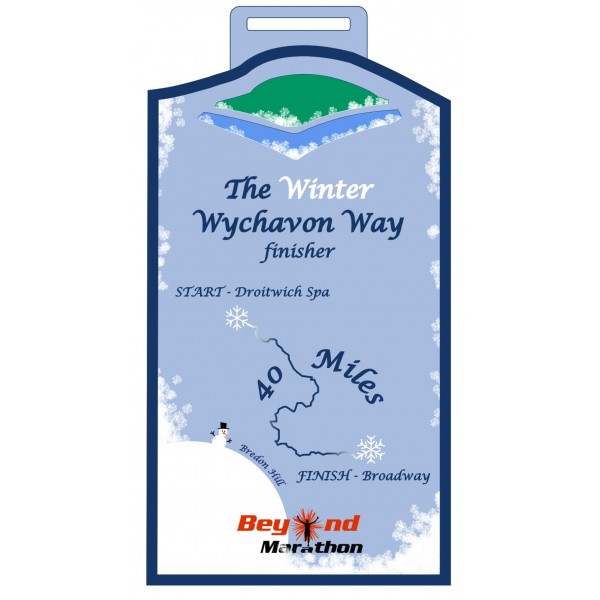 Winter Wychavon Way Techincal Tee