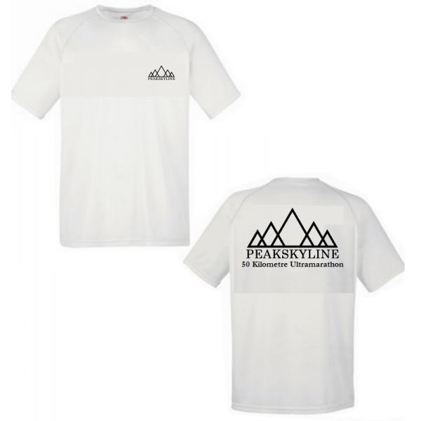 Skyline Technical T-shirt