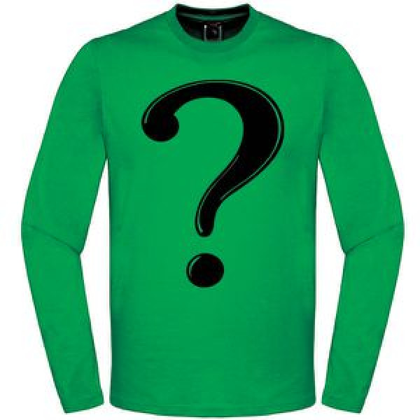 Great Sprout Scuttle - Long sleeve tech top 2021