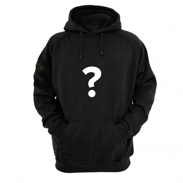 Run for Wildlife event hoodie