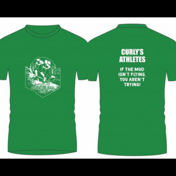 Normanby Adventure Race t-shirt 2021