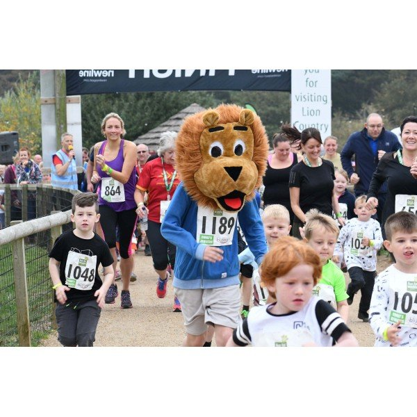 2021 Fun Runners - Spring Run for Wildlife