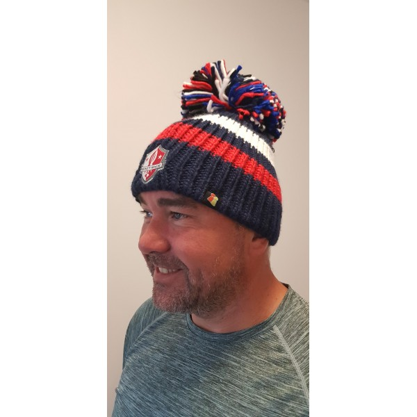 Rocket Big Bobble Hat