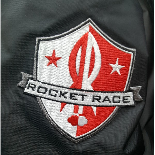 Rocket Patch