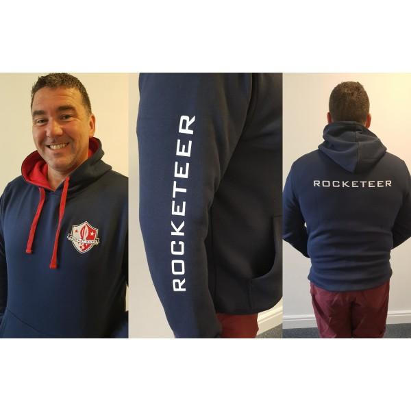 Rocketeer Hoodie