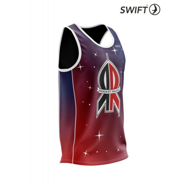 Rocketeer Vest